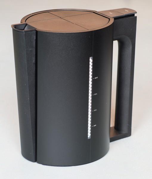 wasserkocher von jacob jensen. Black Bedroom Furniture Sets. Home Design Ideas